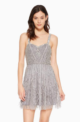 Parker Jordanna Dress