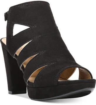 Naturalizer Etta Dress Sandals Women's Shoes