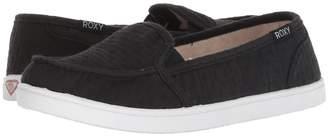 Roxy Minnow VI Women's Slip on Shoes