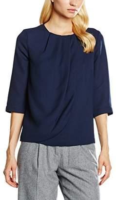 Great Plains Women's Studio Crepe 3/4 Sleeve Tops,(Manufacturer Size:Medium)