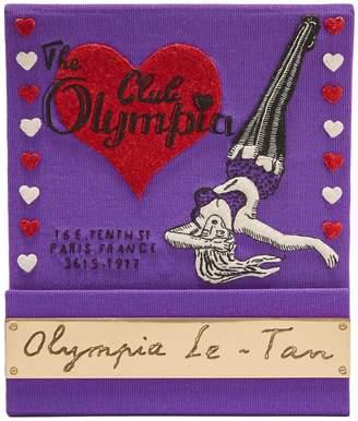 Olympia Le-Tan Handbags - Item 45435994NL