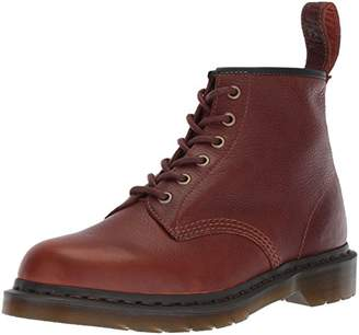 Dr. Martens 101 Harvest Leather Fashion Boot