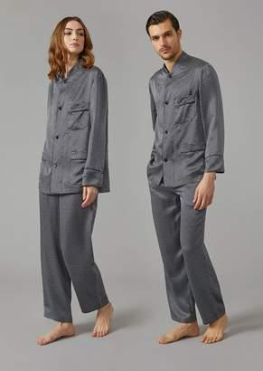 Giorgio Armani Pure Silk Pyjamas