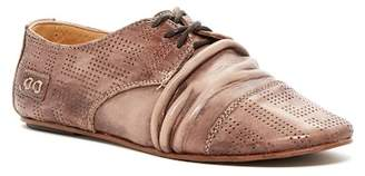 Bed Stu Bed|Stu Slingshot Leather Cap Toe Oxford