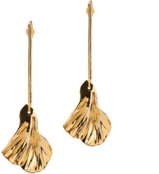 Ruddock Jewellery Amma Earrings Gold