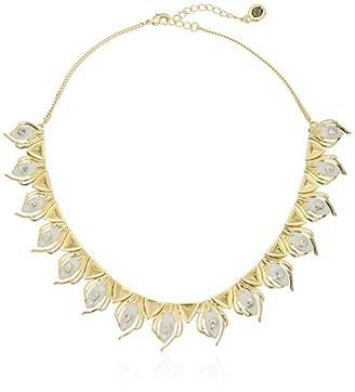 House Of Harlow Risha Collar Necklace