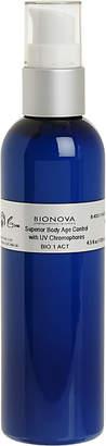 Bionova Women's Superior Age Control Body Cream With UV Chromophores
