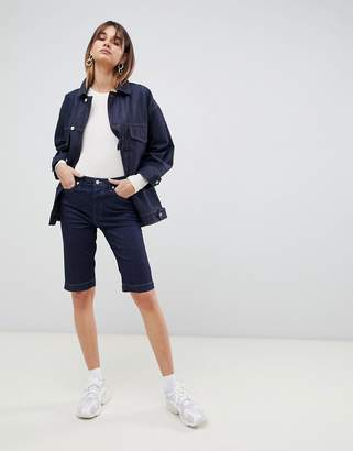 Asos City Shorts in ECO Denim