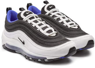 Nike 97 Sneakers with Leather and Mesh