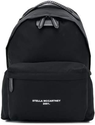 Stella McCartney (ステラ マッカートニー) - Stella McCartney ロゴ Go バックパック