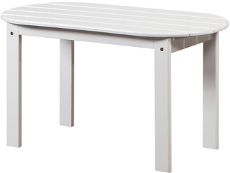 Linon Adirondack Coffee Table