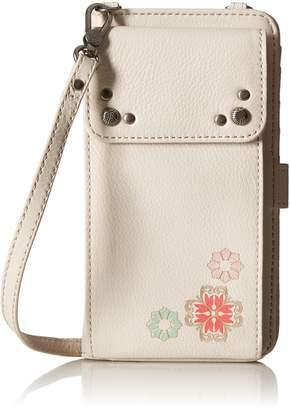 The Sak Sanibel Phone Wallet Wallet
