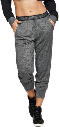Under Armour Play-Up Heathered Pants