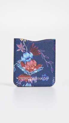 Rebecca Minkoff Phone Sticker Pocket
