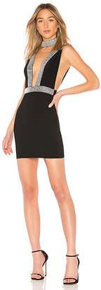 by the way. Julieta Rhinestone Choker Dress