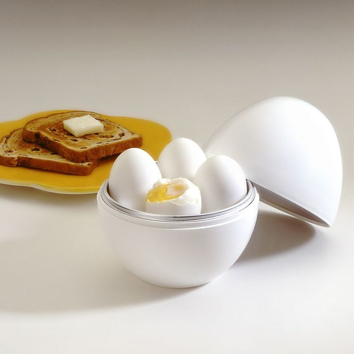 Nordicware Egg Boiler