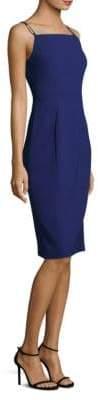 Elie Tahari Vereda Knee-Length Sheath Dress
