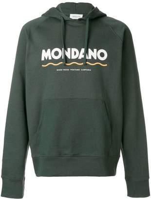 Wood Wood Mondano hoodie