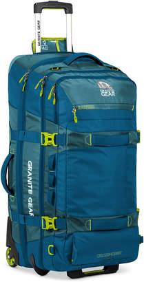 "GRANITE GEAR Cross-Trek 32"" Wheeled Luggage"