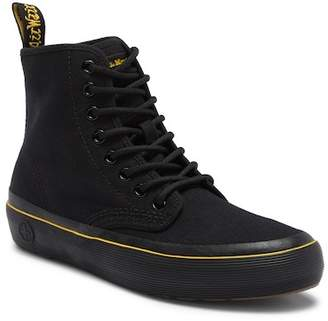 Dr. Martens Monet High-Top Sneaker