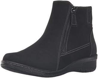 Easy Street Shoes Women's Beam Ankle Bootie