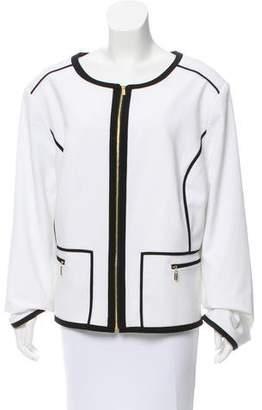 Calvin Klein Structured Casual Jacket