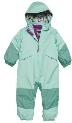 Patagonia Snow Pile Waterproof Insulated One-Piece Snowsuit