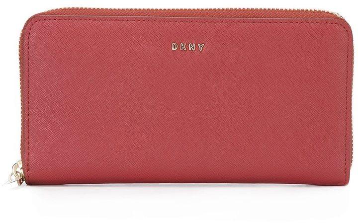 DKNYDKNY large 'Bryant Park' wallet