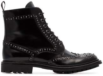 Church's Angelina Studded Ankle Boots