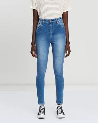 Wrangler Hi Pins Jeans