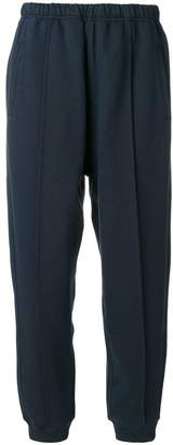 Sofie D'hoore elasticated waist trousers