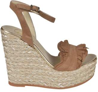 Espadrilles Numaante Wedge Sandals