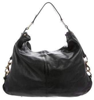 Rebecca Minkoff Leather Nikki Hobo Bag