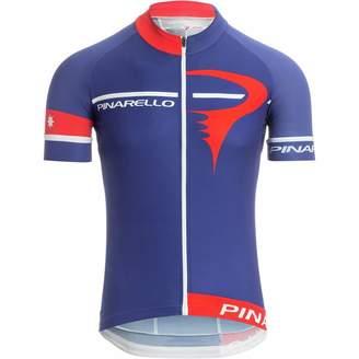 Pinarello Gara Jersey - Short Sleeve - Men's