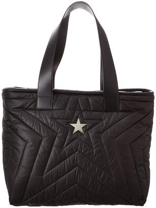 Stella McCartney Star Stitched Tote