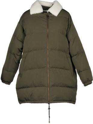 Sessun Down jackets