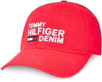 Tommy Hilfiger Men's Baja Adjustable Cap, Created for Macy's