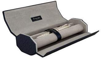 Montegrappa Memoria Guilloche Lozenge Mechanical Pencil