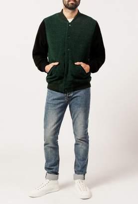 Stussy Jackson Varsity Jacket