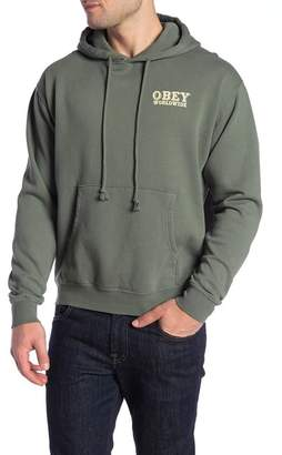 Obey Patch It Up Hoodie