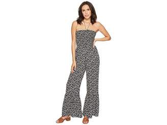 Lucy-Love Lucy Love Tranquility Jumpsuit Women's Jumpsuit & Rompers One Piece
