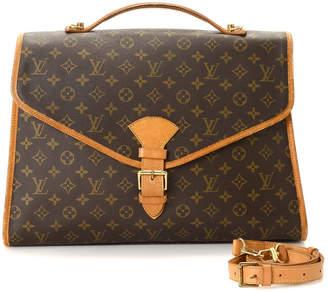 Louis Vuitton Monogram Beverly GM Briefcase - Vintage