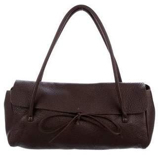 Miu Miu Grained Leather Bag
