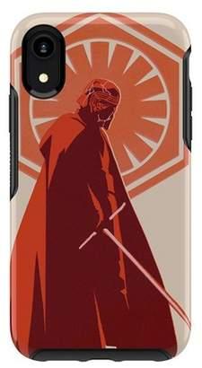 Star Wars OtterBox Apple iPhone XR Symmetry Case