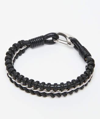 Chain Stitched Bracelet
