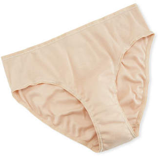 Hanro Cotton Seamless High-Leg Briefs
