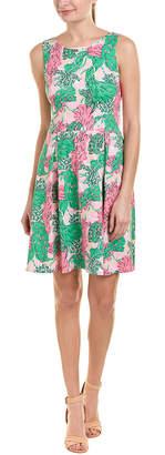 Melly M A-Line Dress