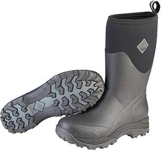 Muck Boot Muck Arctic Outpost Mid-Height Rubber Men's Winter Boots