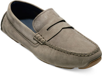 Cole Haan Men's Kelson Penny Driver Loafers Men's Shoes $150 thestylecure.com