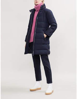Claudie Pierlot Gym padded shell coat